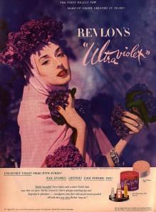 Revlon, 30. léta