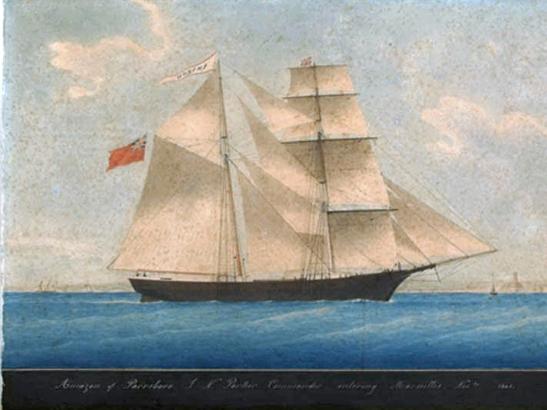 Mary Celestia. Foto Wikipedie
