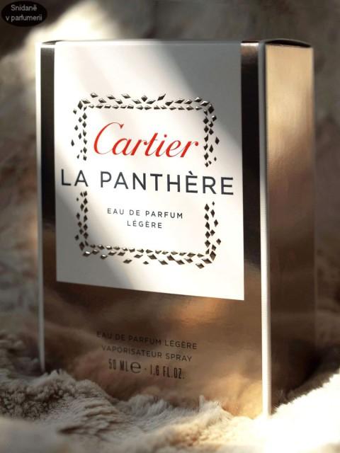 La Panthere Legere