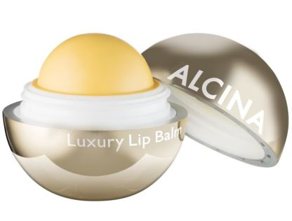 Luxury Lip Balm Foto: Alcina