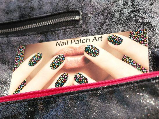 Nail Patch Art Sephora