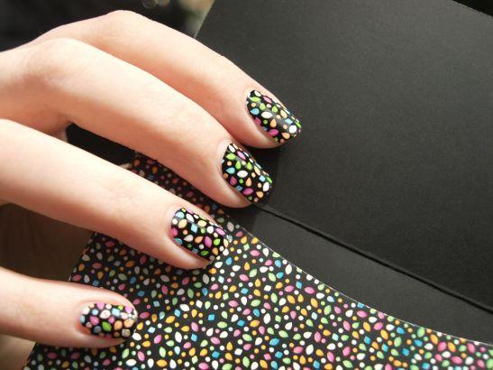 sephora nail