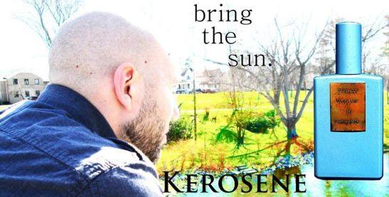 Foto facebook Kerosene