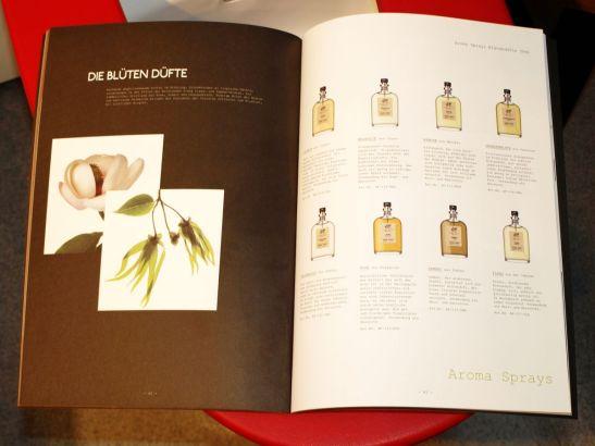 Florascent parfémy