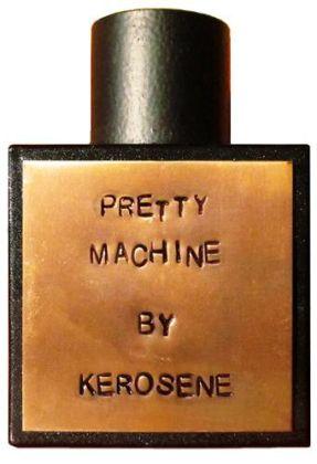 Prety Machine Kerosene